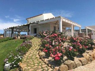 Beautiful 3 bedroom Vacation Rental in Badesi - Badesi vacation rentals