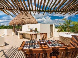 Casa Prieta Tulum - Tulum vacation rentals