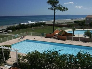Nice Condo with Internet Access and Television - Borgo vacation rentals