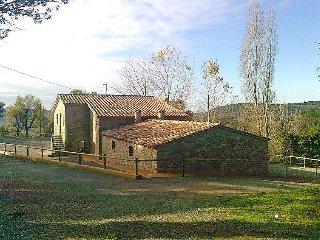 6 bedroom Villa in Moia, Inland Catalonia, Spain : ref 2027007 - Moia vacation rentals