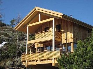 Nice 5 bedroom Turracher Hohe House with Parking - Turracher Hohe vacation rentals