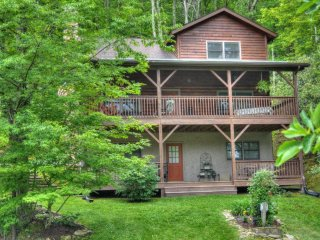 Perfect 5 bedroom Cabin in Banner Elk with Deck - Banner Elk vacation rentals