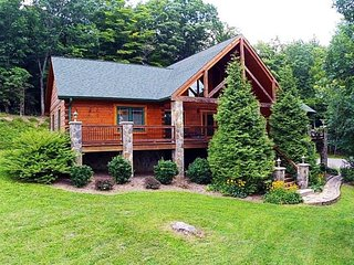 Nice 5 bedroom Cabin in Jefferson with Deck - Jefferson vacation rentals
