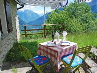 1 bedroom House with Television in Acquarossa - Acquarossa vacation rentals