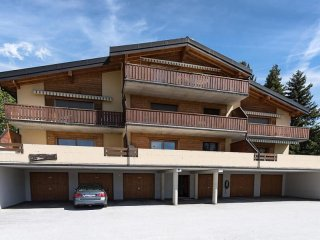 Comfortable Condo with Internet Access and Television - Ovronnaz vacation rentals