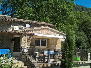 Cozy 2 bedroom Privas House with Housekeeping Included - Privas vacation rentals