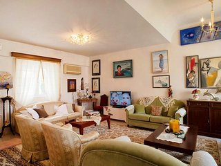 Bright 3 bedroom House in Siteia - Siteia vacation rentals