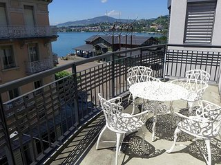 2 bedroom Apartment with Internet Access in Montreux - Montreux vacation rentals