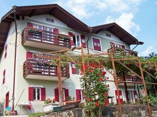 Bright Condo with Internet Access and Television - Fiera di Primiero vacation rentals