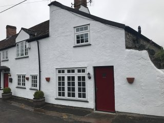 The Old Posthouse Annex, part of a 17th century Somerset Long House. - Axbridge vacation rentals