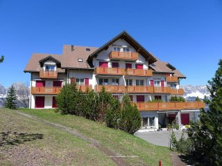1 bedroom Apartment with Internet Access in Flumserberg Tannenheim - Flumserberg Tannenheim vacation rentals