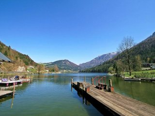 Bright Studio with Internet Access and Television - Lunz am See vacation rentals