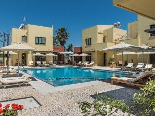 Beach,Pool,Seaview,Daphnis-Villa 1 - Maleme vacation rentals