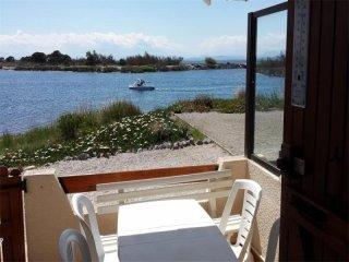 Nice Port Leucate Studio rental with A/C - Port Leucate vacation rentals