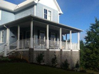 Vacation rentals in Blue Ridge