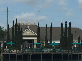 Deluxe Waterfront TownHome - Kissimmee vacation rentals
