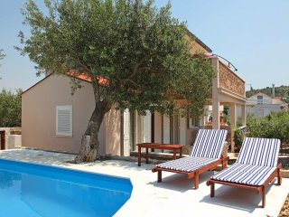 Nice House with Internet Access and Television - Rogoznica vacation rentals