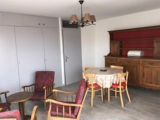 Romantic 1 bedroom Condo in Biscarrosse with Television - Biscarrosse vacation rentals