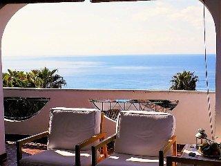 Tropea - Capo Vaticano 350 Mt From The Sea - Capo Vaticano vacation rentals