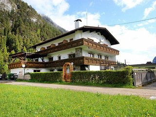 Ahrnspitze - Leutasch vacation rentals