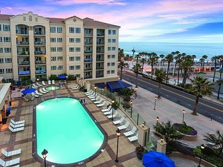 WYNDHAM OCEANSIDE PIER-DELUXE OCEAN VIEW-9-16 JULY  $1100.00 - Oceanside vacation rentals