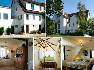 Gästehaus Atelier bei Tübingen / Übernachtung ab 30 € pro Person - Tübingen vacation rentals
