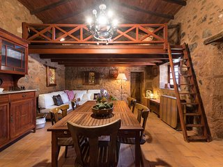 Beautiful Cottage with Internet Access and A/C - Valleseco vacation rentals