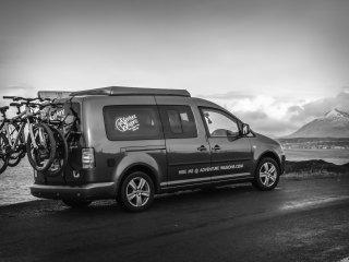 Adventure Wagons Pop Top VW Caddy Camper - Dalkeith vacation rentals