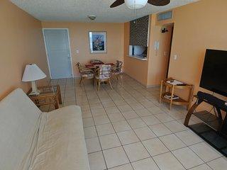 Marbella Two Bedroom Ocean View 1704 - Carolina vacation rentals