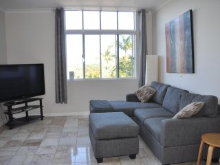 The Apartment - Views Across Cairns - Edge Hill vacation rentals