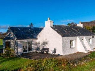 3 bedroom Cottage with Internet Access in Connel - Connel vacation rentals