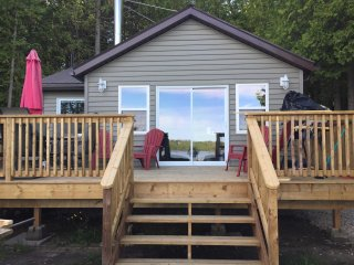 The Boathouse - Tobermory vacation rentals