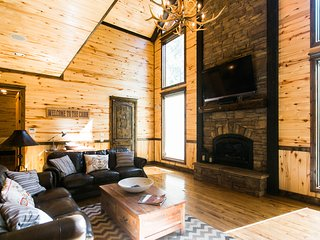 Best Kept Secret Luxury Cabin - Broken Bow vacation rentals