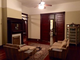 Convenient House with Washing Machine and Balcony - Arabi vacation rentals