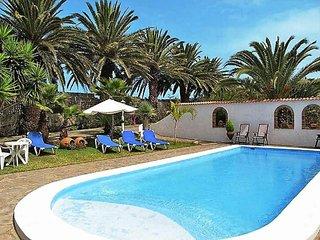 Comfortable Condo with Internet Access and Television - Buenavista vacation rentals