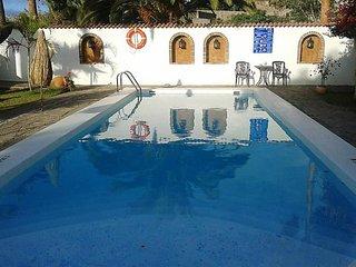 2 bedroom Apartment with Internet Access in Buenavista - Buenavista vacation rentals