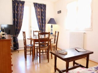 1 bedroom Apartment with Television in Le Pouliguen - Le Pouliguen vacation rentals