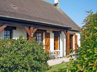 3 bedroom House with Television in Cabourg - Cabourg vacation rentals