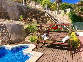 Beautiful house in quite place with the beautiful view - Lloret de Mar vacation rentals