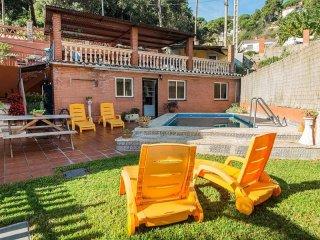 Nice 1 bedroom Condo in Argentona - Argentona vacation rentals