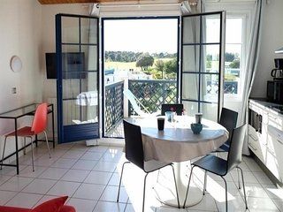 Nice Talmont Saint Hilaire Apartment rental with Internet Access - Talmont Saint Hilaire vacation rentals