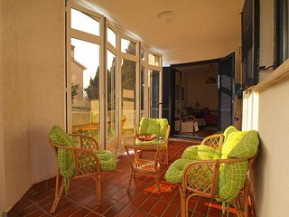 Nice Condo with Internet Access and Television - Pula vacation rentals