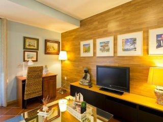Beautiful House with Parking Space and Television - Madalena vacation rentals