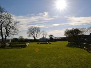 Khal, East Thorne located in Bude, Cornwall - Bude vacation rentals