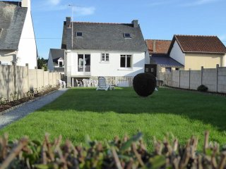 Beautiful 3 bedroom Dinard House with Internet Access - Dinard vacation rentals