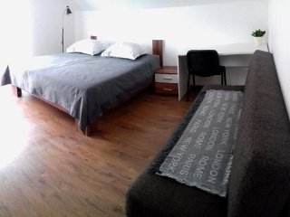 East room, where the sun wakes you up, with shared bathroom - Medvode vacation rentals