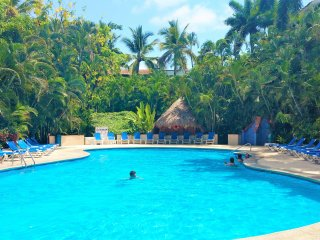 Beautiful Jungle Feel in a Great Central Location!!! - Puerto Vallarta vacation rentals