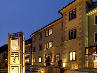 Comfortable 2 bedroom Obervellach Apartment with Internet Access - Obervellach vacation rentals