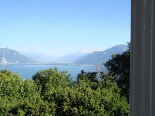 Comfortable House with Internet Access and Television - Chardonne vacation rentals