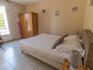 Maison de campagne avec piscine à Dercé - Monts-sur-Guesnes vacation rentals